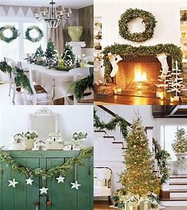 Ideen Zum Wohnen : 45 einfache weihnachtsdeko ideen zum basteln ~ Markanthonyermac.com Haus und Dekorationen