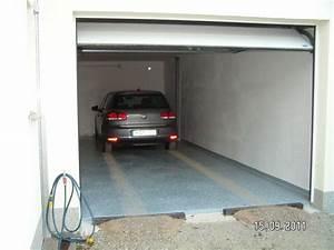 Estrich In Garage Selber Machen : garagenboden baublog von katja alexey ~ Markanthonyermac.com Haus und Dekorationen