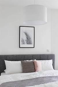 Schlafzimmer Grün Grau : schlafzimmer gestalten grau wei ~ Markanthonyermac.com Haus und Dekorationen