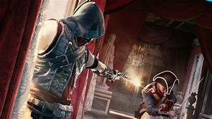 Assassin's Creed: Unity identical on PS4 and Xbox One, too ...