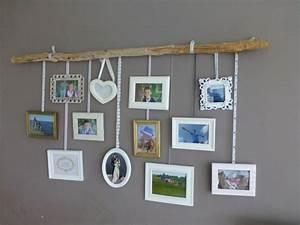 Wand Mit Fotos Dekorieren : die besten 25 deko ast ideen auf pinterest deko ast zum aufh ngen ast deko weihnachten und ~ Markanthonyermac.com Haus und Dekorationen