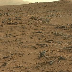 Raw NASA Mars Photos - Pics about space