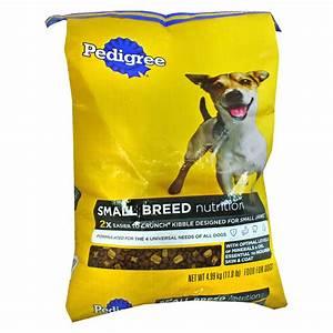 Pedigree Small Breed Dog Food | Walgreens