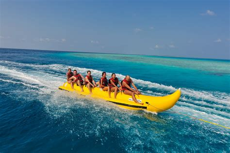 Boats And Watersports by Water Sports In Mauritius The Destination For Water