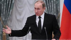 Russia: Putin orders economic sanctions against Turkey for ...