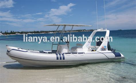Coast Guard Inflatable Boats For Sale by Liya 6 2m 10persons Inflatable Speed Boat Fiberglass Coast