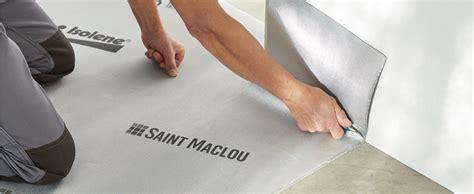 bien choisir la sous couche de votre sol maclou maclou