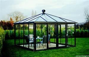 Gartenhaus Modernes Design : gartenhaus glas indoo haus design ~ Markanthonyermac.com Haus und Dekorationen