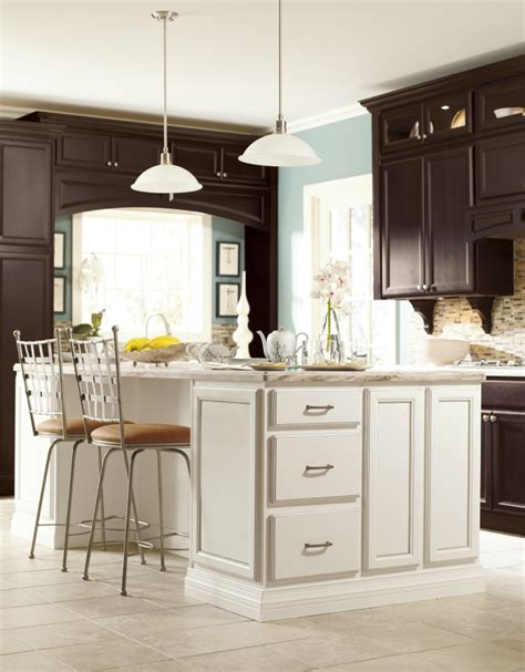 1000 images about kemper cabinets on cabinet door styles home and open shelving