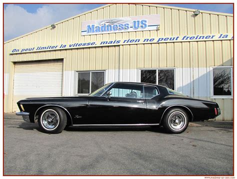 1971 Boat Tail Riviera For Sale by Buick Riviera 1971 Boat Tail