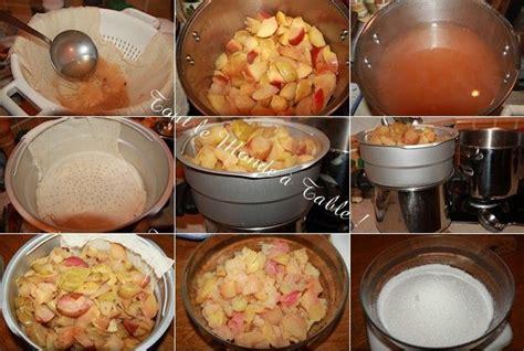 p 226 te de fruits aux pommes tout le monde 224 table
