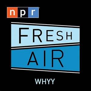 Fresh Air : NPR