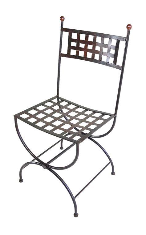 chaise en fer forg 233 lacoste mobilier en fer forg 233 aix montpellier la maison du fer forg 233