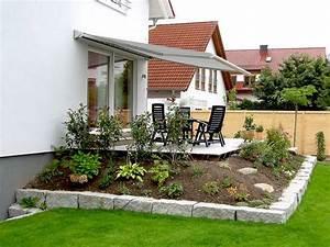Terrasse Anlegen Ideen : terrasse anlegen ideen haloring ~ Whattoseeinmadrid.com Haus und Dekorationen