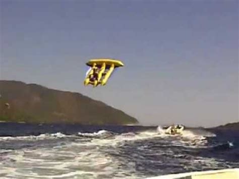Flying Fish Boat Youtube by Marmaris Water Sports Fly Fish World Record Youtube