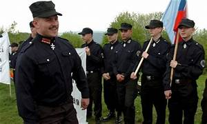 Slovak MPs protest against 'neo-Nazi' party - Israel ...
