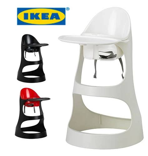 chaise haute l 233 opard d ikea child baby care products pu 233 riculture repas products
