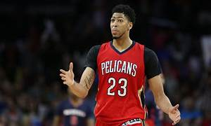 Podcast: What happened to Anthony Davis and the Pelicans ...