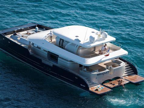 Catamaran Ship Sale by Power Catamaran Yacht For Sale
