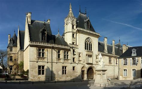 panorama palais jacques coeur bourges xve si 232 cle flickr