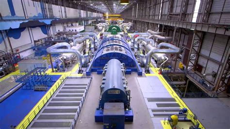 le fonctionnement d une centrale nucl 233 aire