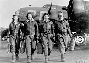 In Photos: Female Pioneers Of Aviation
