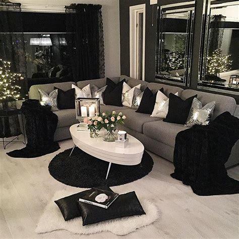 living room design black living room furniture and