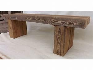 Holz Gartenbank Massiv : der artikel mit der oldthing id 39 14470723 39 ist aktuell ausverkauft ~ Markanthonyermac.com Haus und Dekorationen