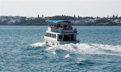 Bermuda Catamaran Rental by Bermuda Boat Rentals Charters Boat Rentals Charters