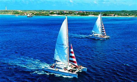 Catamaran Cruise Aruba by Onboard Experience Royal Caribbean International