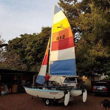 Catamaran Trailer For Sale Uk by Catamaran Aluminium Brick7 Boats