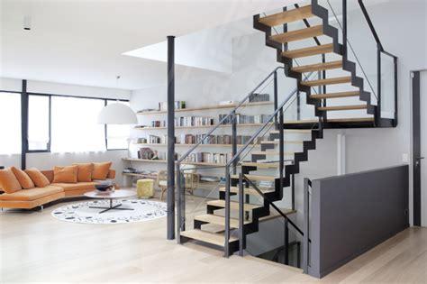 d 233 co escalier sur mesure avec palier pau 27 escalier lapeyre exterieur escalier droit pas