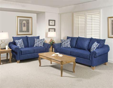 navy blue leather living room furniture royal sets