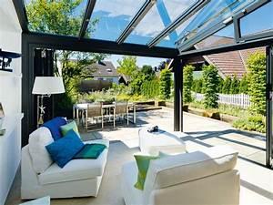 Stadtvilla Mit Anbau : anbau wintergarten so schaffen sie neuen lebensraum livvi de ~ Markanthonyermac.com Haus und Dekorationen