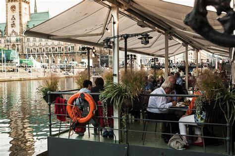Vlet Restaurant An Der Alster by Beste Restaurants Hamburg Das Vlet An Der Alster