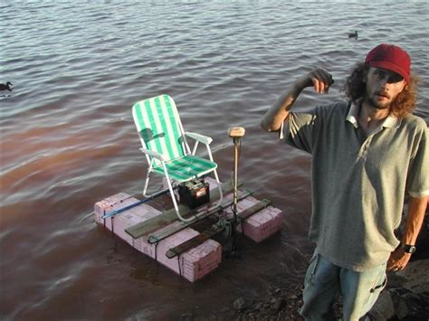 Homemade Fishing Boat by Homemade Fishing Boat Mountain Buzz