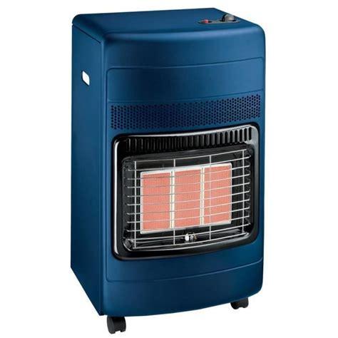 butagaz chauffage d appoint ektor 4100 4200 w bleu achat vente chauffage d appoint chauffage