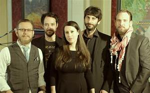 Counterpoint   FOLK AND MUMFORD STYLE WEDDING BAND HIRE ...