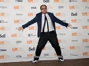 The TIFF Midnight Madness Blog: Pics From the Premiere of ...