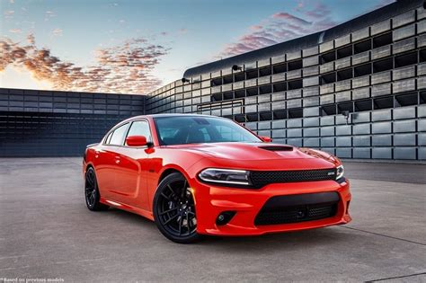 2019 Dodge Charger Redesign, Concept, Rt, Srt, Changes