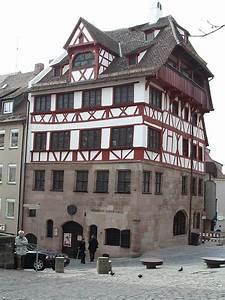 Albrecht Dürer Haus : casa museo de alberto durero albrecht d rer haus n remberg portal viajar ~ Markanthonyermac.com Haus und Dekorationen