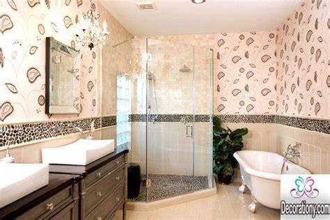 30 beautiful bathrooms tiles designs ideas decorationy