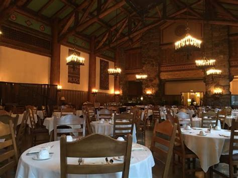 The Ahwahnee Hotel Dining Room  Picture Of The Majestic