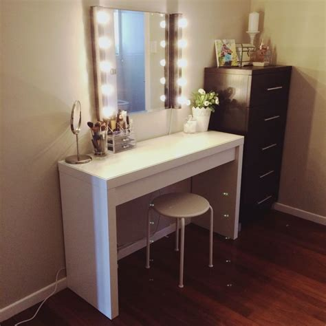 1000+ Images About Vanity, Lighted Mirrors, And Dressing. Colorful Dining Chairs. 10 Person Table. Cloud Wallpaper. Fake Fireplace Mantel. Wicker Bar Stool. Pink And Orange. Small Dining Room. Lowes Texas City