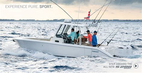 Pursuit Boats Facebook by Dc265 Facebook