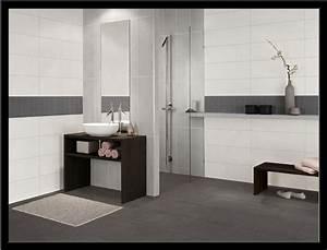 Badezimmer Design Fliesen : bad modern fliesen ~ Markanthonyermac.com Haus und Dekorationen