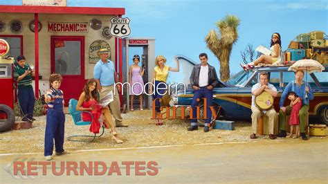 modern family 2017 return premiere release date schedule air dates of your favorite tv shows