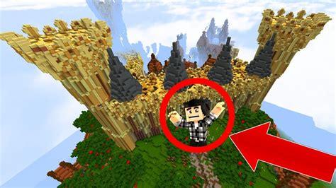 Cache Cache Minecraft Des Nouvelles Cachettes Incroyables