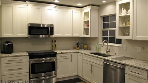 Cousin Frank's Amazing Kitchen Remodel {before & After}