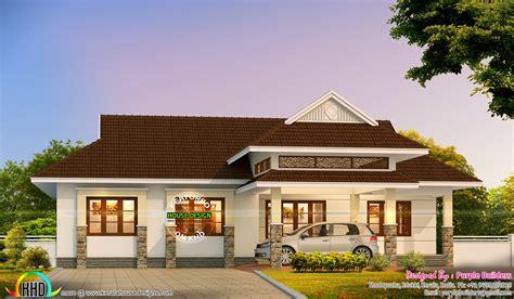 2016 Style Kerala Home Design  Kerala Home Design And